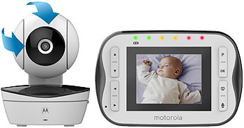 Monitors For The Baby Monitor